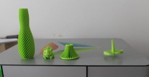 be3D-DeeGreen-3D-printer-review-for-3D-Printing-Industry-spinning-top-print