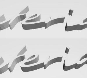 imaterialise-logo-3d-model-details
