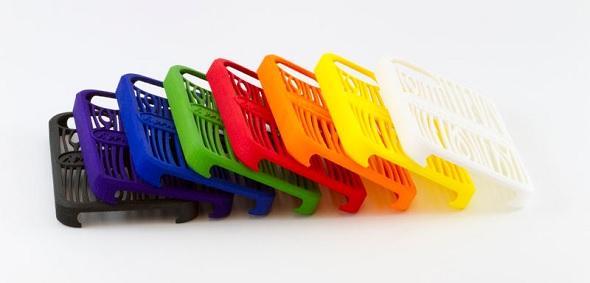 Los materiales y las tecnologías más importantes de impresión 3D que necesitas conocer
