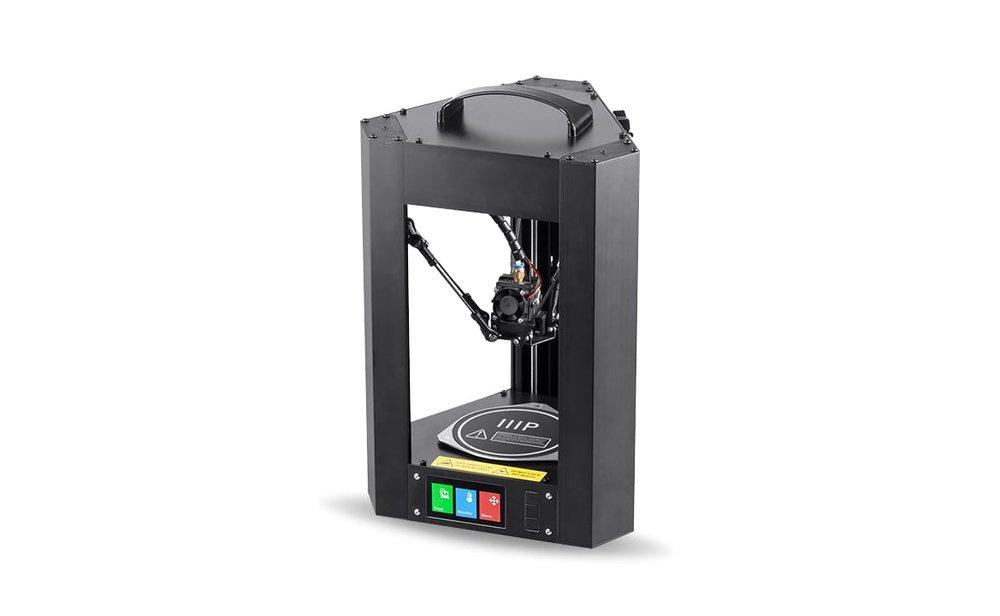 Monoprice ya acepta pedidos para la impresora 3D MP Mini Delta