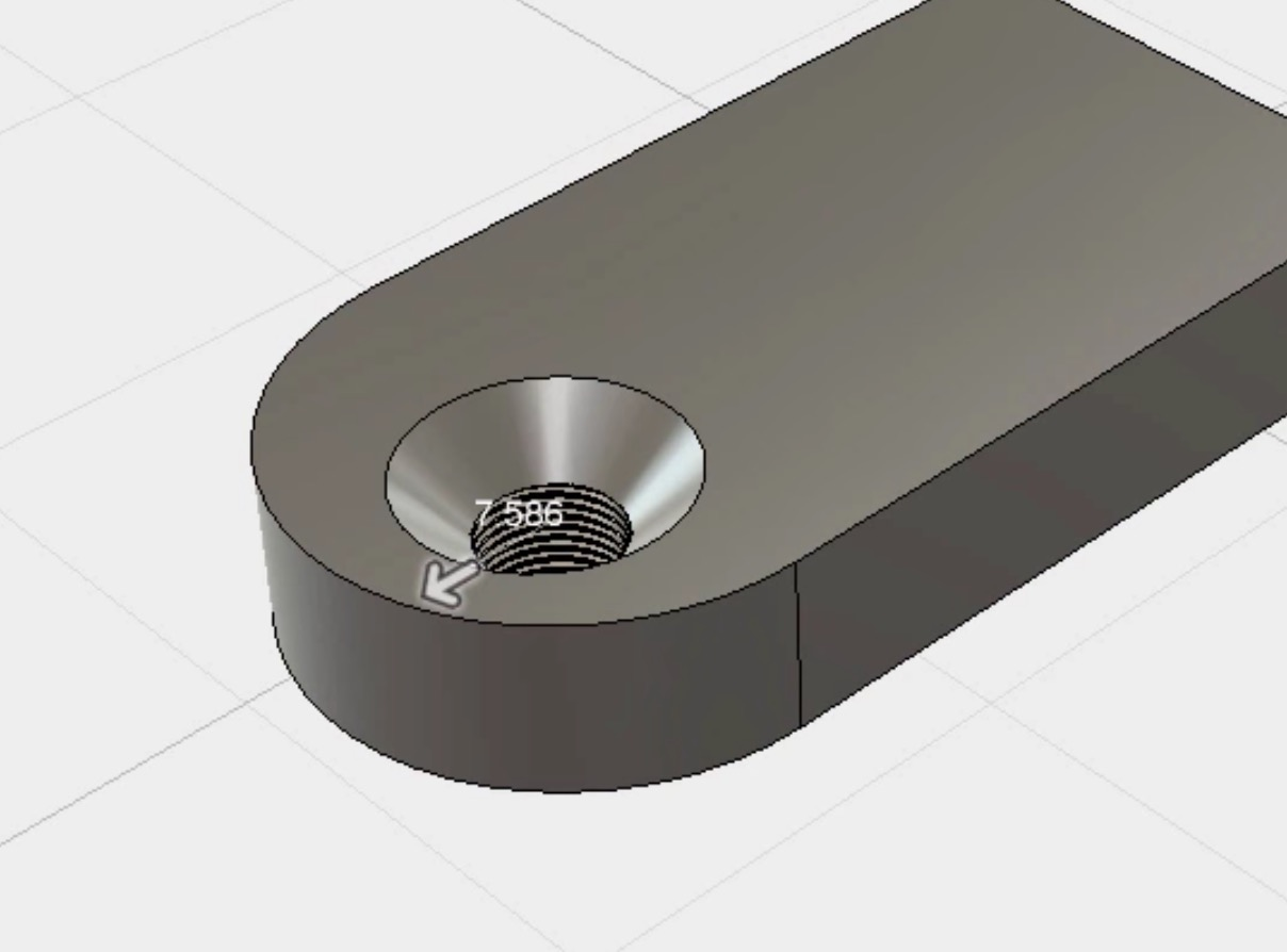Diseñando roscas y tornillos para impresión 3D: más fácil de lo que crees