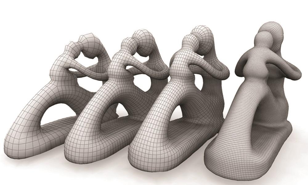 Cómo arreglar tus archivos 3D con Meshlab