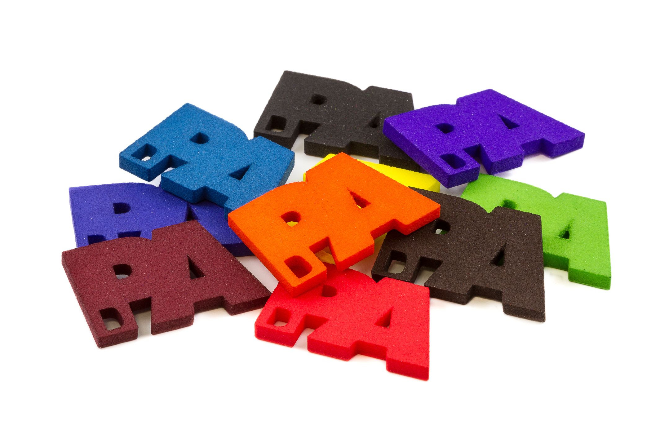 Colores increíbles para tus impresiones 3D en Poliamida de i.Materialise
