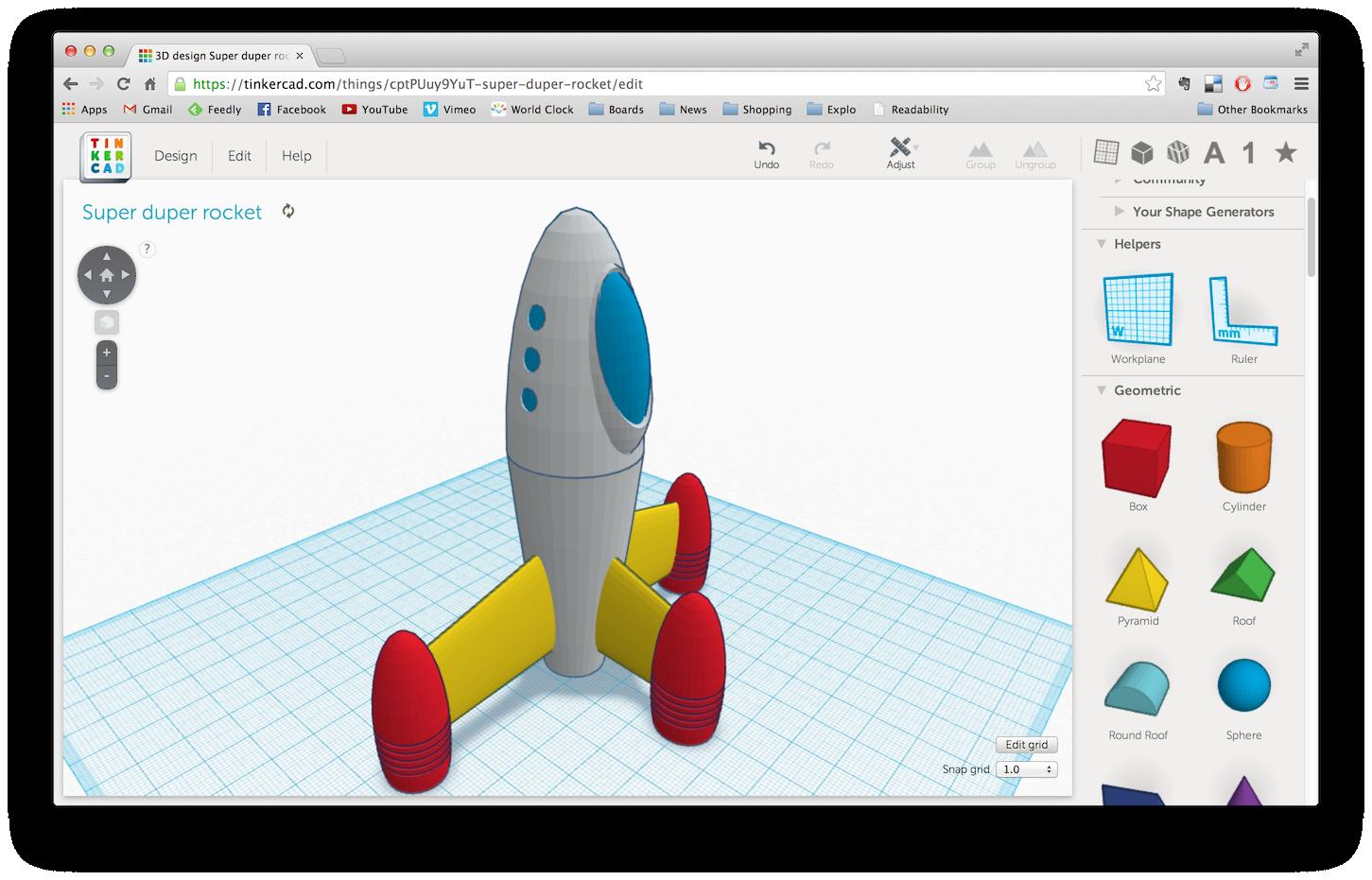 Gu a de iniciaci n software para dise o 3d formizable for Programa de diseno de interiores online