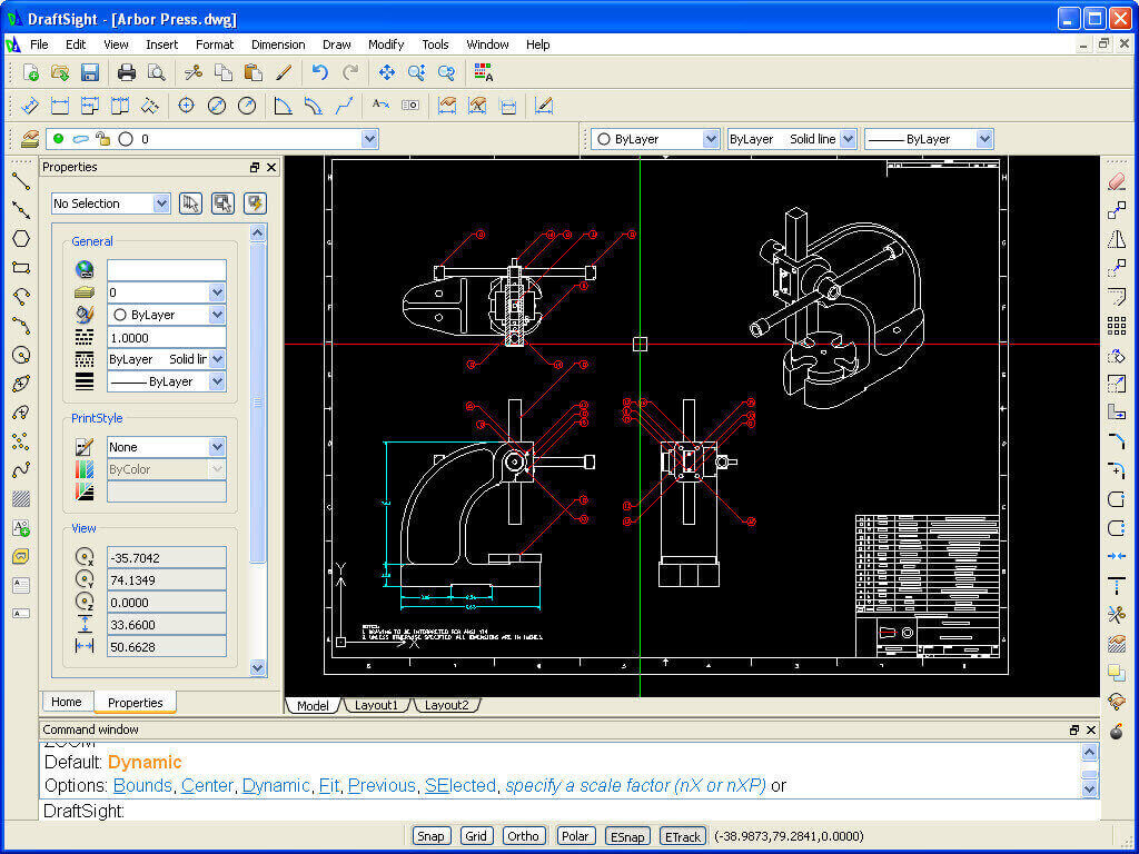 House Plan Cad Software Mac