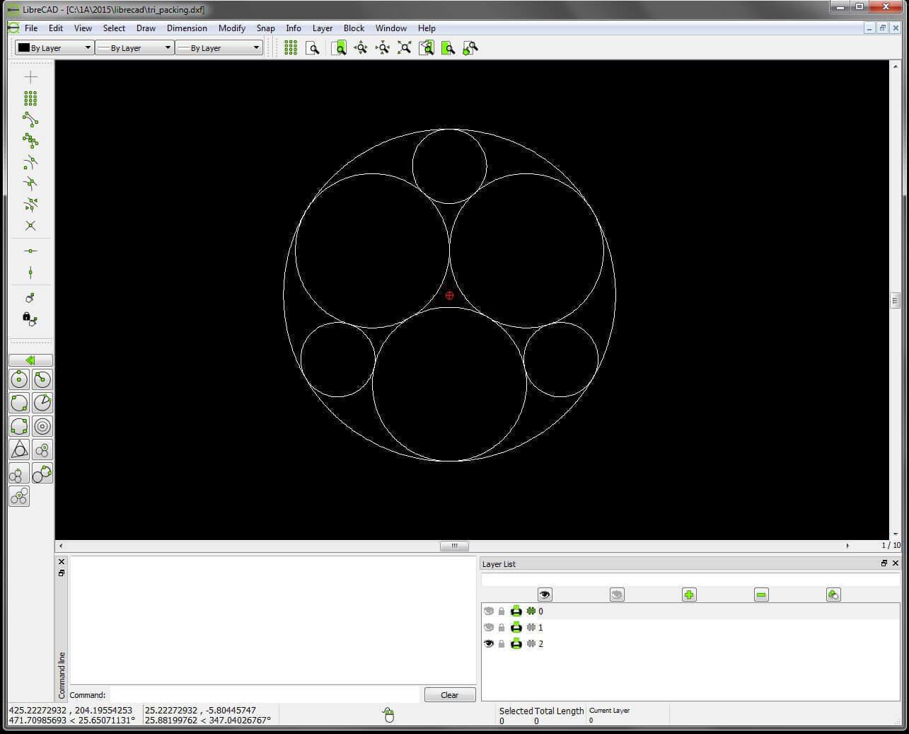 Las 25 mejores herramientas software CAD gratis   formizable!