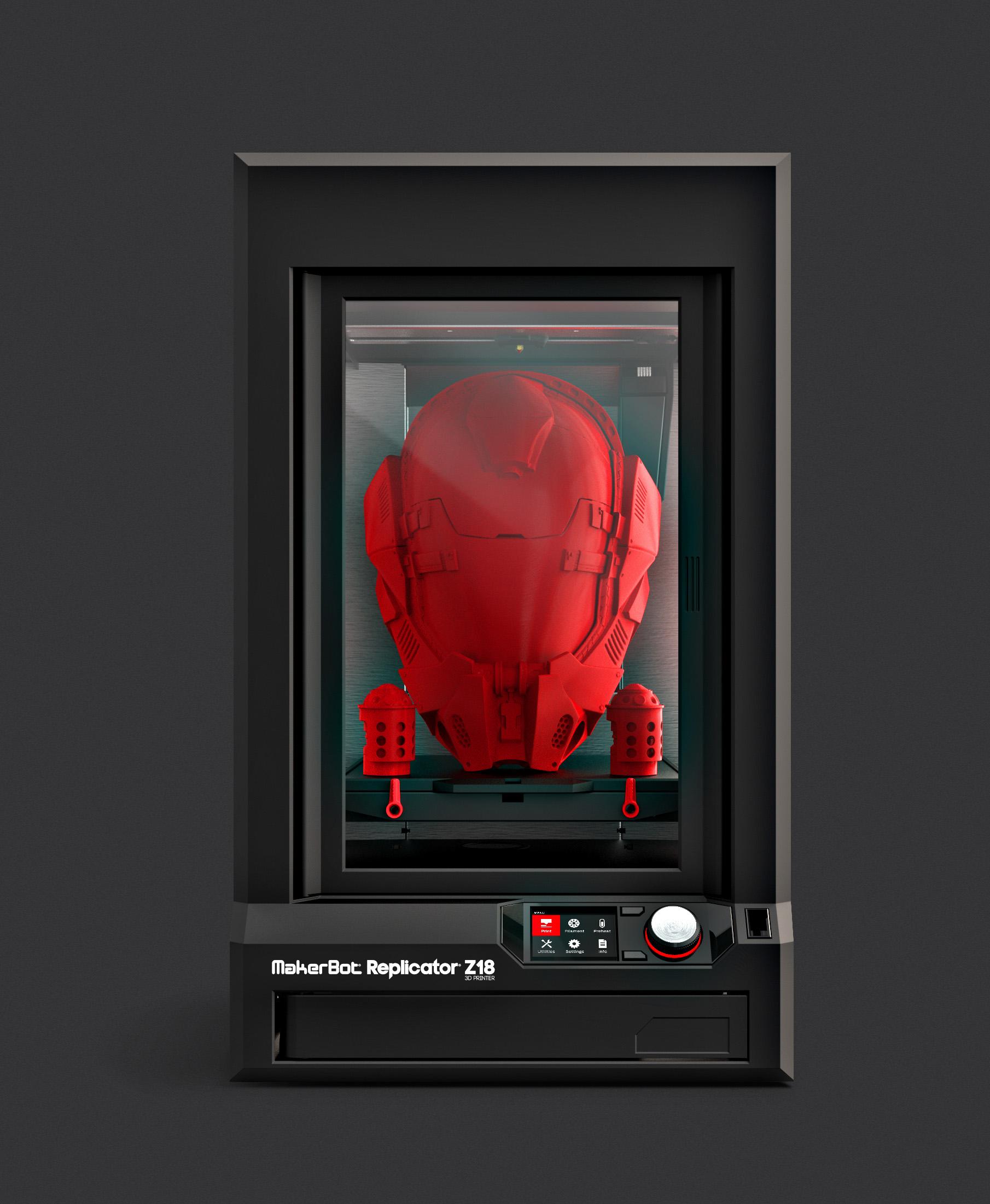 Guía de marcas y distribuidores de impresoras 3D y escáners